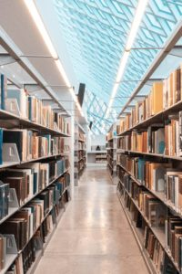 Will Libraries Outlive Books?