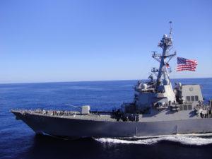 Naval Military Base