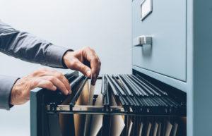 Business Office Storage