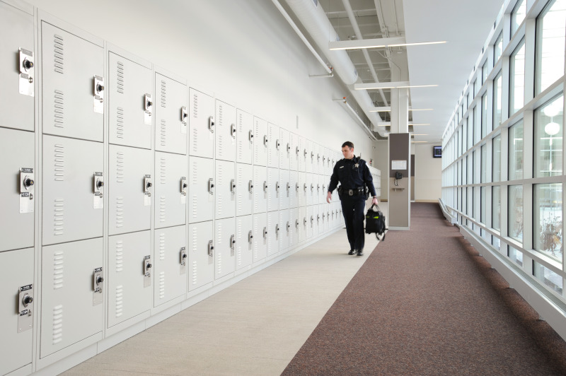 Public Safety Storage