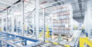 Cold Storage Space Solutions by McMurray Stern