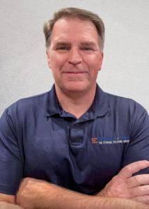 Pat Fitzpatrick VP of Sales & Marketing