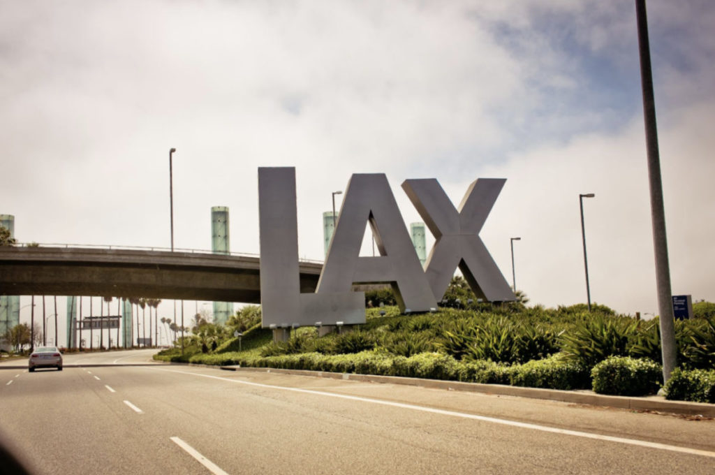 McMurray Stern Assists in 14.5 Billion Dollar Renovation of Los Angeles International Airport