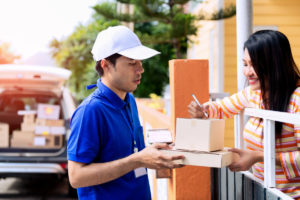 Customers Commit to & Spend More With Retailers Offering Great Last-Mile Delivery